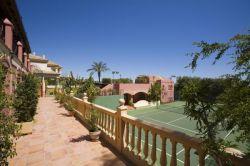 Villa zur Miete in Marbella