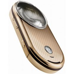 Motorola Aura Diamond Edition Handy