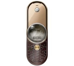 Motorola Aura Diamond Edition