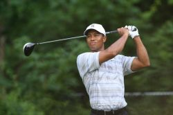 Tiger Woods - der 1 Millarde Dollar Sportler