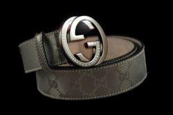 teuerster Gürtel der Welt von Gucci