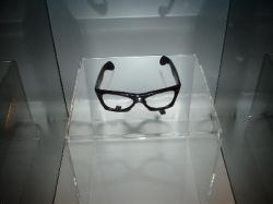 Buddy Hollys Brille lebt weiter