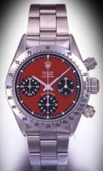 teuerste Rolex der Welt von Paul Newman