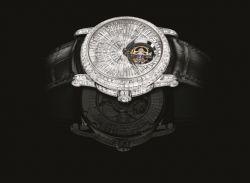 Blancpain Spécialités Tourbillon Diamants