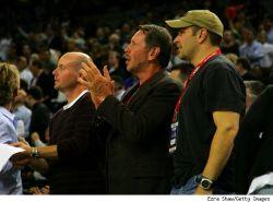 Larry Ellison will NBA-Mannschaft kaufen