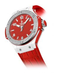 Hublot Big Bang zum Valentinstag