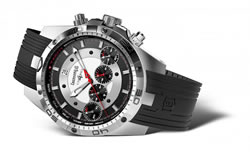 Eberhard & Co. Chrono 4 Bad Boy