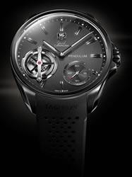 TAG Heuer Pendulum Concept Uhr