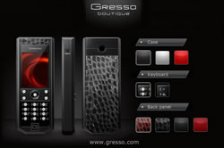 Gresso Handy Boutique