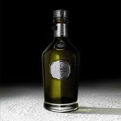50 Jahre alter Glenfiddich Whisky