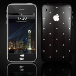 iPhone 3GS zeigt eleganten Nachthimmel