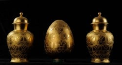 Juwelen aus der Vasencollection von Peter Nebengaus