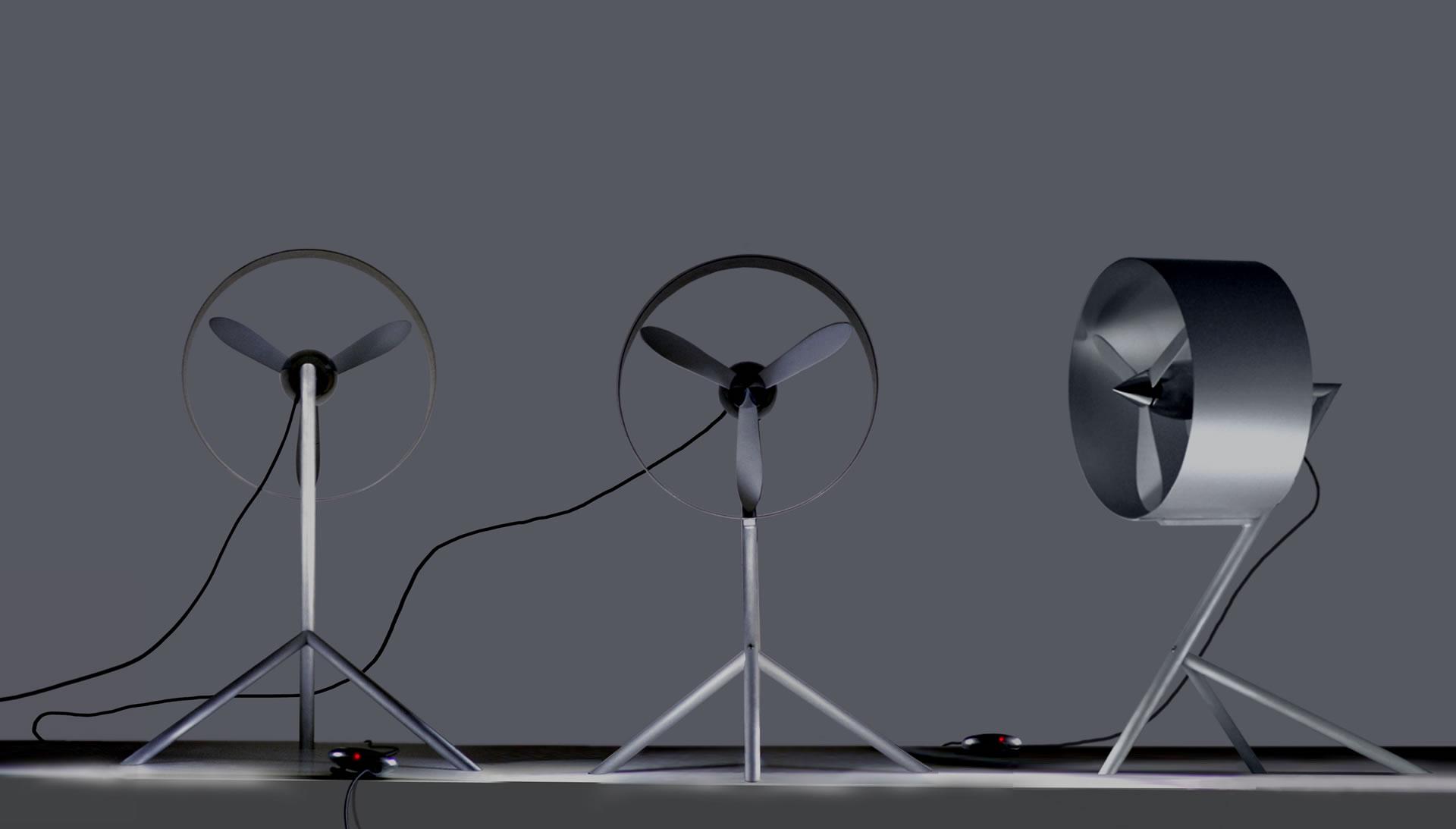 ventilator phi 2 terra bringt frischen wind. Black Bedroom Furniture Sets. Home Design Ideas