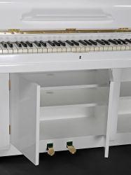 Piano und Mediencenter in einem - Mediano