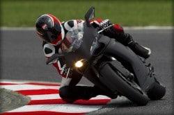 Ducati 848 EVO Superbike