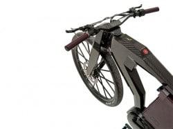 Limited Edition PG-Bikes Blacktrail E-Bike