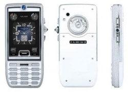 Ulysse Nardin Chairman Diamond Edition Smartphone