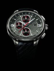 Davidoff Gent Automatic Chronograph Champion