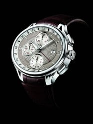 Davidoff Gent Automatic Chronograph Complication