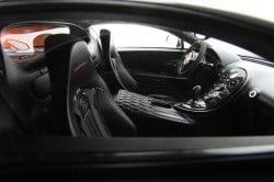 Bugatti Veyron 16.4 Super Sport in klein