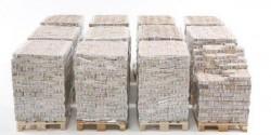 so sieht eine Milliarde Dollar aus