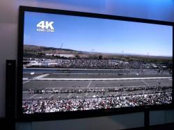 Panasonic 152-Zoll-TV für 500.000 Dollar