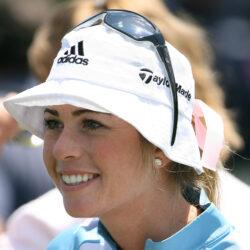 Die reichsten Sportlerinnen der Welt (10) - Paula Creamer