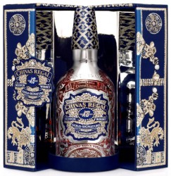 Chivas Regal Whisky von Christian Lacroix