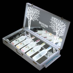 exklusive Belvedere Collector's Case