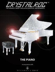 Steinway & Sons Piano von CrystalRoc