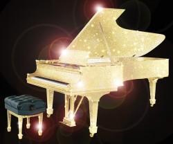 CrystalRoc Piano