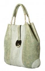 Stuart Weitzman fertigt exklusive Taschen aus Nanaileder