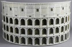 Colosseum Sofa von Tappezzeria Rocchetti