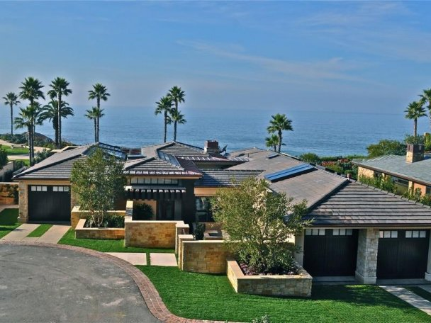 Laguna Beach Kalifornien