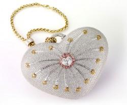 Die teuerste Handtasche der Welt