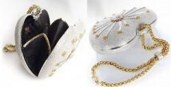 Die teuerste Handtasche der Welt - Mouawad 1001 Nights Diamond Purse