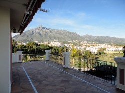 Luxusapartment an der Costa del Sol in Marbella