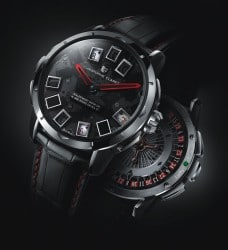 Christophe Claret's 21 BlackJack Uhr