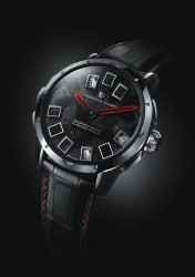 Christophe Claret's 21 BlackJack Uhr