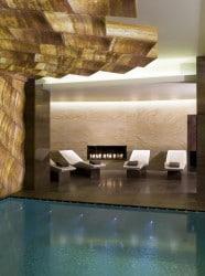 Luxus-Spa im neuen Istanbul Edition Hotel