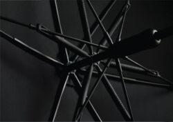 Blunt Umbrella - der Regenschirm wurde neu erfunden