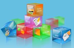 Hosting und Website gar nicht teuer - kostenlos