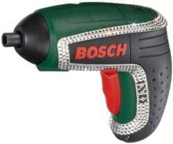 Bosch Akkuschrauber IXO mit Swarovski Kristallen