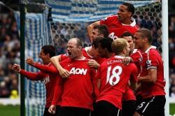 Manchester United der teuerste Fussballclub