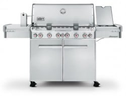 Weber Grillstation Summit S-670