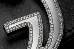 Amosu Diamant Gürtel für Gucci
