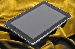 das teuerste iPad der Welt von Camaél