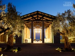 Luxusurlaub in Griechenland - Costa Navarino