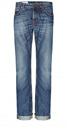Hugo Boss Limited Edition Gold Jeans