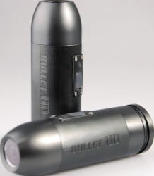 Rollei Bullet HD - High-Definition Videokamera
